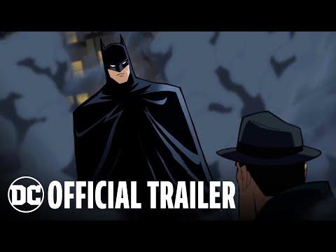 Batman: The Long Halloween, Part One - Official Trailer | DC