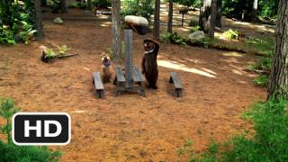 Yogi Bear #2 Movie CLIP - I'm So Smart It Hurts (2010) HD