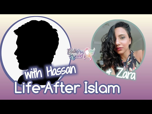 Life after Islam with Hassan, Somali-Kenyan