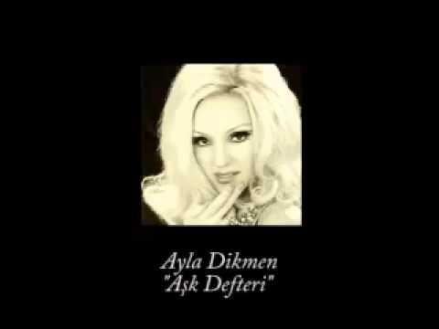 Ayla Dikmen - Aşk Defteri