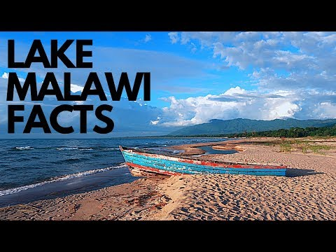 LAKE MALAWI SOME FACTS. #95