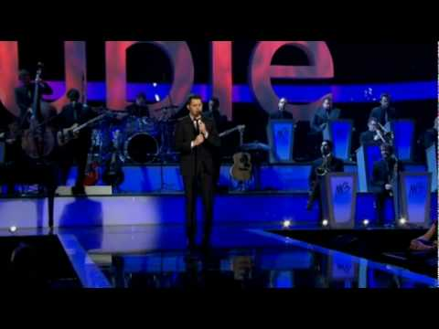 An Audience With Michael Buble Part 1 HQ
