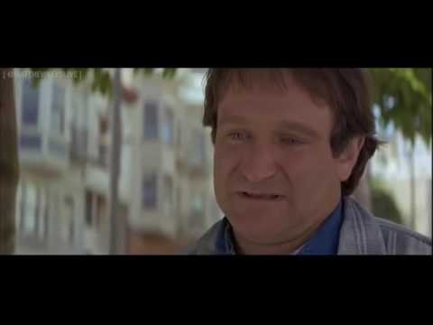 Kobe - Deleted scenes from Mrs. Doubtfire show how legendary Robin Williams was.