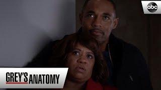 Ben and Bailey's Moment of Beauty - Grey's Anatomy Season 15 Episode 14