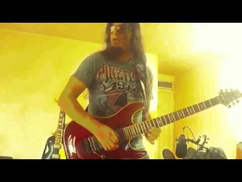 Crushing Day - Joe Satriani (Guitar rig 5 Satch Patch)