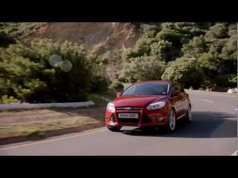 Noul/ New Ford Focus Sistem Control Cuplu Vectorial/ Torque Vector