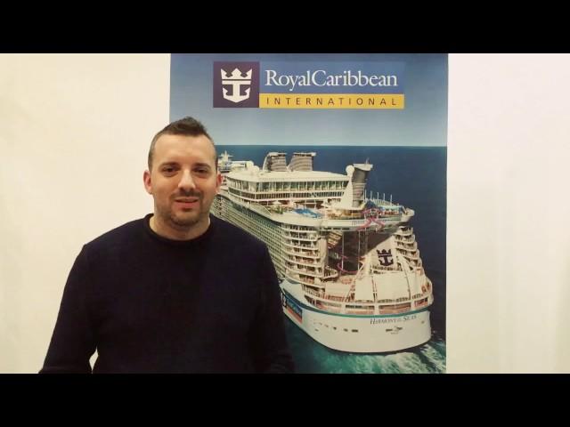David Carrasco te informa de los cruceros 2017