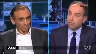 Eric Zemmour dézingue Hollande et sa politique catastrophique