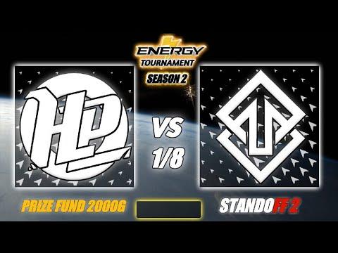 Hentai Play Vs Force Of Spirits - 1/8 Energy Tournament  2- Season