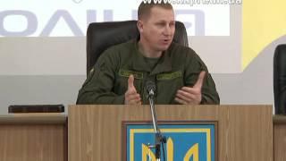 Главный полицейский Донетчины попросил СМИ помочь в борьбе с...(ВИДЕО)(На областной коллегии национальной полиции, которая проходила 2 ноября, в Покровске, журналисты имели возмо..., 2016-11-03T16:39:54.000Z)