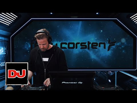 Ferry Corsten DJ Set From His Home For DJ Mag House Party