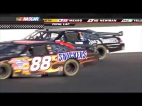 NASCAR Triple Threat Winners