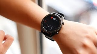 HUAWEI WATCH GT Smart Sport Watch.(link in description)