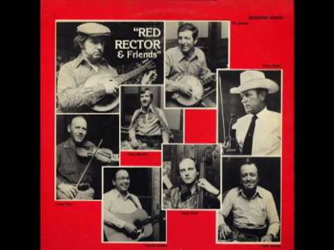 Red Rector & Friends [1978] - Red Rector