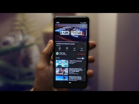 YouTube Dark Theme For Android Will It Save Battery Life