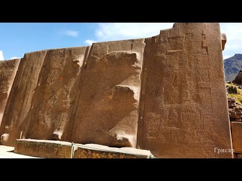 Мегалитическая кладка и логика оф. науки Polygonal Megalithic Masonry And Science Eng. Subtitles