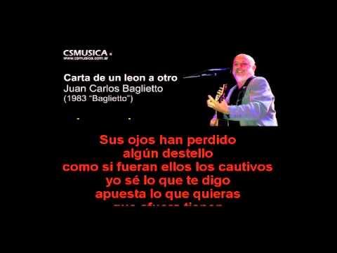 juan-carlos-baglietto-carta-de-un-leon-a-otro-karaoke--2-semitonos