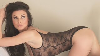 Alice Goodwin - Sexiest Photoshoots Compilation Ever!