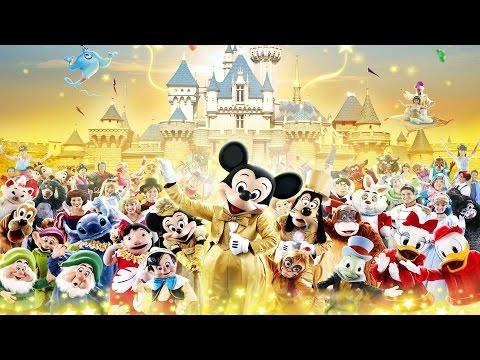 10 лучших мультсериалов от Диснея (Disney)