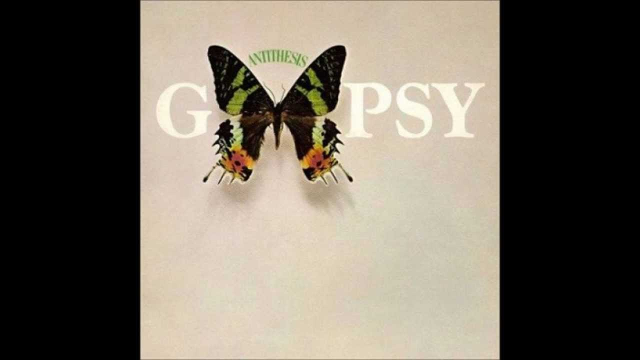 Gypsy - Antithesis CD