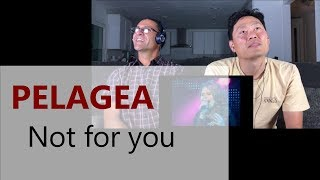 Download PELAGEA - Not for you  (Пелагея & Забайкалье - Не для тебя) - Reaction Mp3 and Videos
