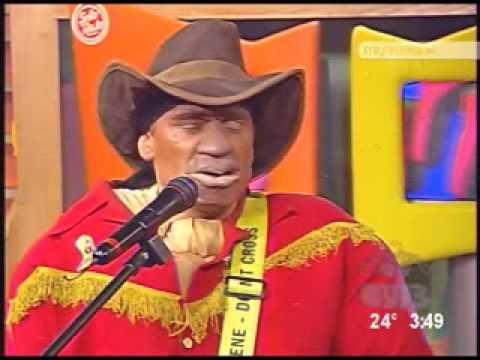Los Chicharrines - Lupe El ExBronco (Pt 2-2)
