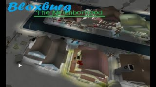 Roblox | Bloxburg (The Neighborhood Tour)
