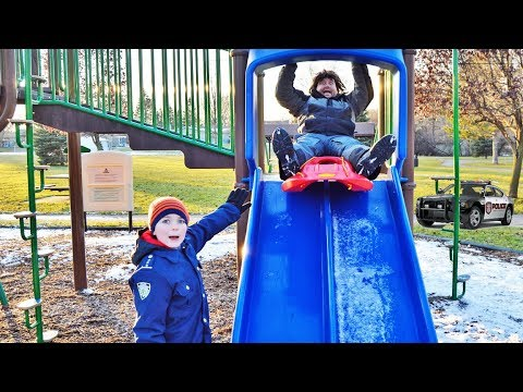 Download Youtube: Where's the Snow? Sketchy decides to go sledding hilarious kids video