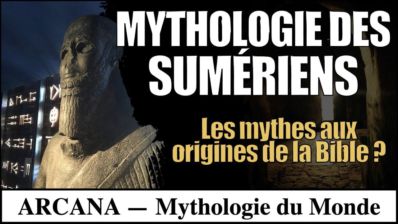Mythologie Sumérienne - Histoire des Annunaki
