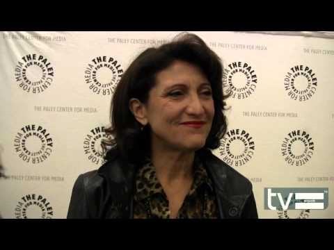 Amy Aquino (Donna) on Being Human Season 3