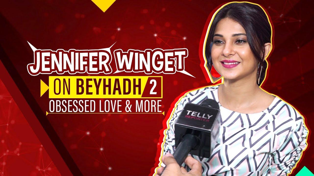 Beyhadh 2: Jennifer Winget On Maya's New Avtaar, Obsessed ...