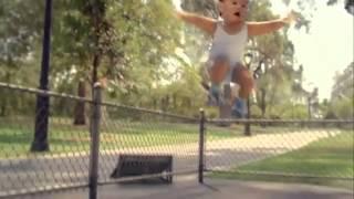 [Short Version] Evian Roller Babies international version