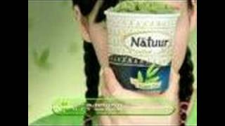natuur - green tea