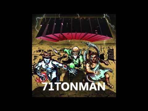 71TONMAN - Bacon Bomb