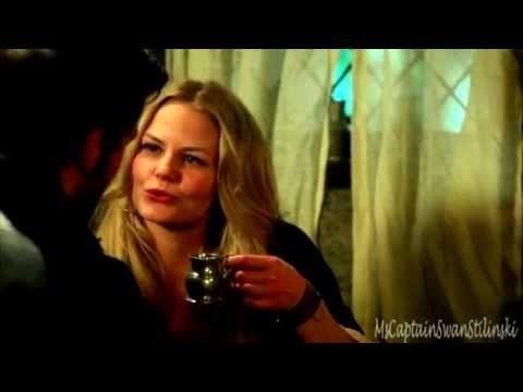 Emma and Killian || Talk Dirty