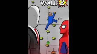 Climb the Wall 2