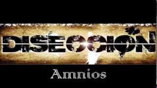 Disección - Amnios
