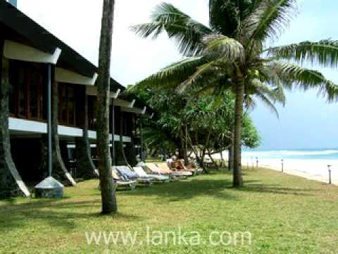 Koggala Beach Hotel, Koggala, Sri Lanka