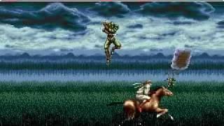 TAS Shinobi 3 Return of the Ninja Master GEN in 22:18 by Dammit