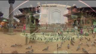Virtual Reality Tourism: VR Tech allows you to travel to Kathmandu valley - Nepal VR thumbnail