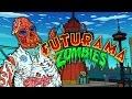 Futurama Custom Zombies (Call of Duty Black Ops 3 Zombies)