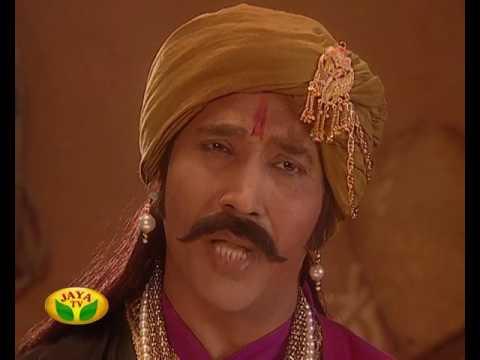 Jai Veera Hanuman - Episode 464 On Friday,06/01/2017