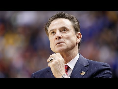 RICK PITINO SIGNS WITH PANATHINAIKOS!!! (EUROLEAGUE)