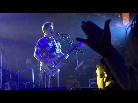 Modest Mouse - Cowboy Dan (Providence 10-10-2017)