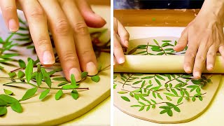 MEGA COMPILATION OF SATISFYING CRAFTS AND DIYs TO PLEASE YOUR EYES