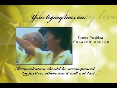 In memoriam: President Corazon Aquino [9]