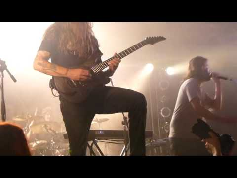 Between the Buried and Me - The Ectopic Stroll - UK Tech Fest 2016