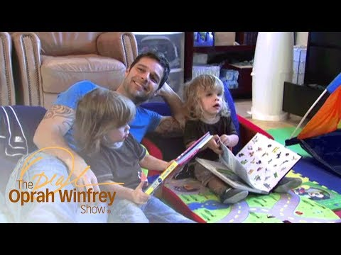 Ricky Martin: My Kids Gave Me the Strength to Come Out | The Oprah Winfrey Show | OWN Mp3