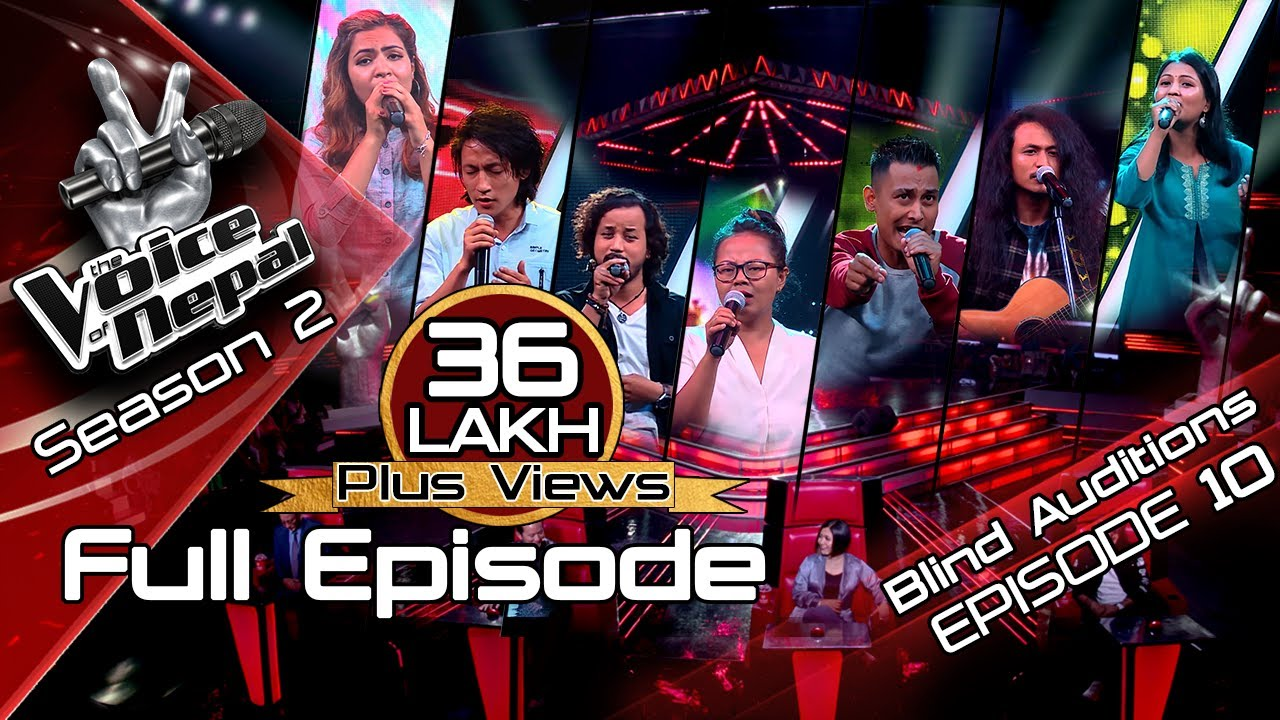 The Voice of Nepal Season 2 - 2019 - Episode 10