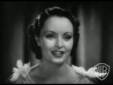 Gold Diggers of 1935 - Trailer